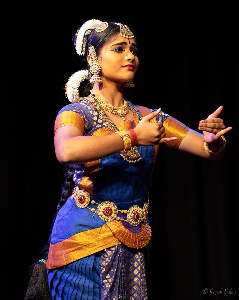 Malavika Nandan